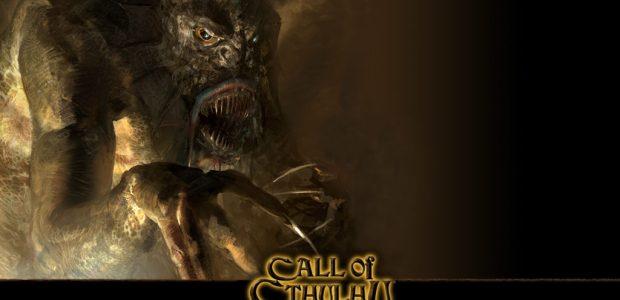 """Hoje temos Amnesia, Penumbra e outros jogos no estilo """"terror insano"""", mas antes desses jogos indies e alternativos, em 2006 tivemos Call of Cthulhu: Dark Corners of the Earthpara Xbox, […]"""