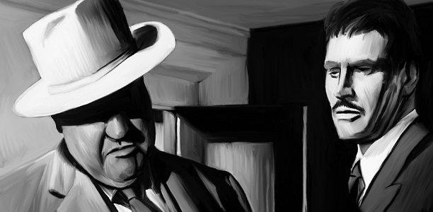 """E um RPG nacional que temos esperado já há algum tempo está cada vez mais próximo de seu lançamento! Cosa Nostra, jogo narrativista do João Paulo Francisconi aka """"Nume Finório"""", […]"""