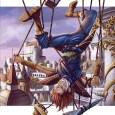 A Jambô Editora acaba de iniciar a pré-venda do segundo volume de Holy Avenger Edição Definitiva. O livro, com 240 páginas P&B e capa dura, cobre os episódios 11 ao […]