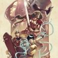 A Jambô Editora acaba de anunciar o retorno de Dungeon Crawlers com previsão de lançamento durante a FIQ ? Festival Internacional de Quadrinhos ? deste ano, que vai ocorrer entre […]