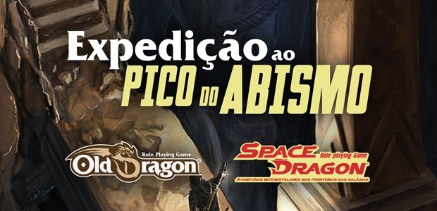 A Redbox Editora acaba de começar a pré-venda de Expedição ao Pico do Abismo, uma aventura que pode ser usada tanto para Old Dragon quanto Space Dragon, jogos de fantasia […]