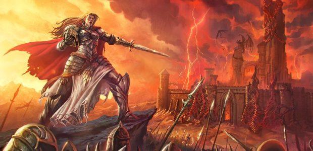 Bem vindos à história militar de Arton, uma nova série de artigos do RPGista sobre Tormenta RPG, onde iremos falar, duh, da história militar artoniana. A partir de agora toda […]
