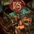 A novata New Order Editora está com tudo. Após Yggdrasil,um RPG sobre vikings que teve um bem sucedido financiamento coletivo, a editora pretende chegar com títulos de peso ao mercado […]