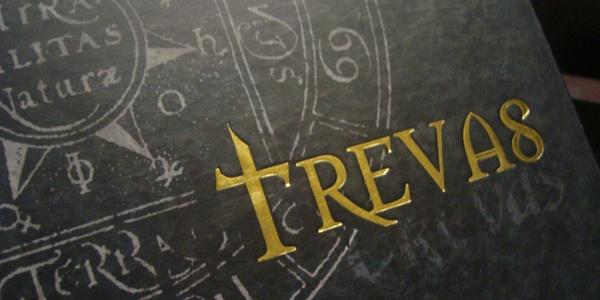 TREVAS