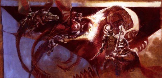 Guerra Contra a Tormenta 1400 c.e. ─ presente Apesar de presente em Arton desde 1390, quando atacou e destruiu a ancestral nação de Tamu-ra, Arton só começou a levar a […]