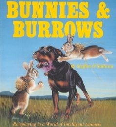 bunnies & burrows