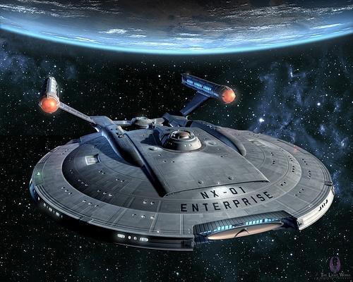 NX-01 Enterprise
