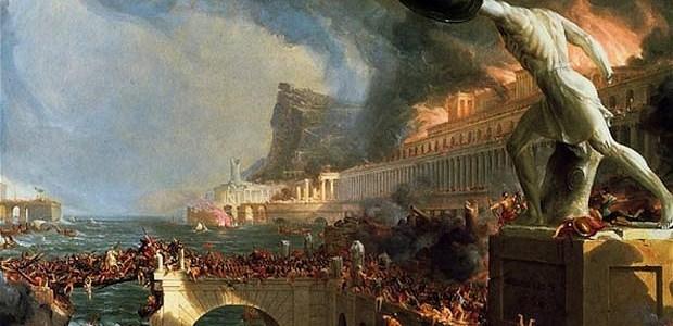 Quando Caio Júlio César, o lendárioditador perpétuo da República Romana, finalizoua conquista da Gália em 52 a.C ele não apenas iniciou sua jornada paratornar seu nome como sinônimo de imperadorem […]