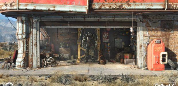 E como prometido, após a sessão de ontem de Fallout usando Tormenta RPG, que por sinal foi um sucesso, aqui está o mini-bestiário de criaturas para o mundo pós-apocalíptico da […]