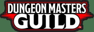 Logo da DMsGuild