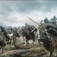 Guerra Anã-Guillanin 809 c.e. ? 819 c.e. Em 809, o ancestral reino anão de Doherimm foi atacado por trolls subterrâneos conhecidos pelos anões comoGuillanin. Apesar da incapacidade de determinar o […]
