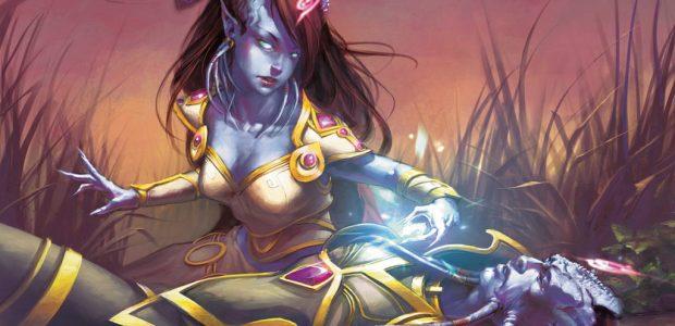 Semana passada comecei a adaptação do cenário de Warcraft para Dungeons & Dragons 5ª Edição mostrando a minha visão de como trabalhar os Anões no cenário. Eu sei que falei […]