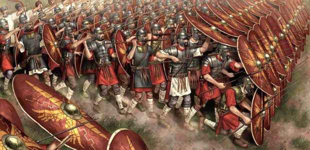 O modelo tapistano de fazer a guerra se baseia fortemente em três pilares: sua infantaria pesada, seu corpo de engenheiros de guerra e sua marinha de guerra. As legiões de […]