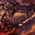 Abaixo segue uma pequena coletânea de novos golpes para Tormenta RPG, expandindo as opções apresentadas no Manual do Combate.