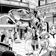Segundo episódio de Belonave Supernova! Após a morte de um dos protagonistas, o grupo vai ao encontro do Comandante Belgrano em busca de respostas. Após uma prisão equivocada, eles enfrentam […]