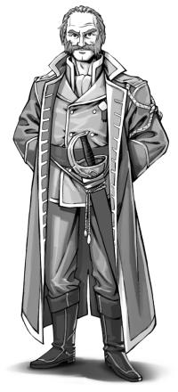 Comandante Belgrano