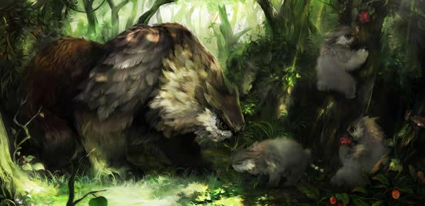 """Monstros são uma parte integrante de todo RPG de fantasia – como Tormenta RPG (TRPG), por exemplo. Praticamente todo jogo tem seu """"manual de monstros"""" ou, no mínimo, estatísticas de […]"""