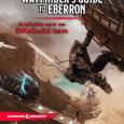 Hoje de tarde a Wizards of the Coast anunciou o lançamento do Wayfinder's Guide to Eberron, um livro básico introdutório para o cenário pulp criado por Keith Baker. Um fato […]