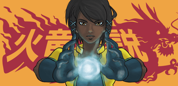 Após um financiamento coletivo bem sucedido, o RPG brasuca de animes de ação - Karyu Densetsu - lançou uma pré-venda para aumentar sua tiragem. Vale a pena conferir!