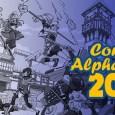 Prepare-se! Está chegando a segunda edição do Concurso Alphaversos para criação de material voltado para o Sistema 3D&T Alpha. Este ano, em vez de cenários, o tema será Personagens. Vamos […]
