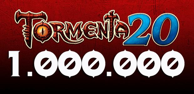 Os últimos dias foram de festa no mundo do RPG. No dia 25 de junho,#Tormenta20 alcançou a marca do 1 milhão de reais arrecadados. No dia seguinte, ultrapassou a campanha […]