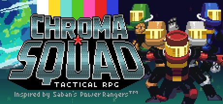 Chroma Squad header