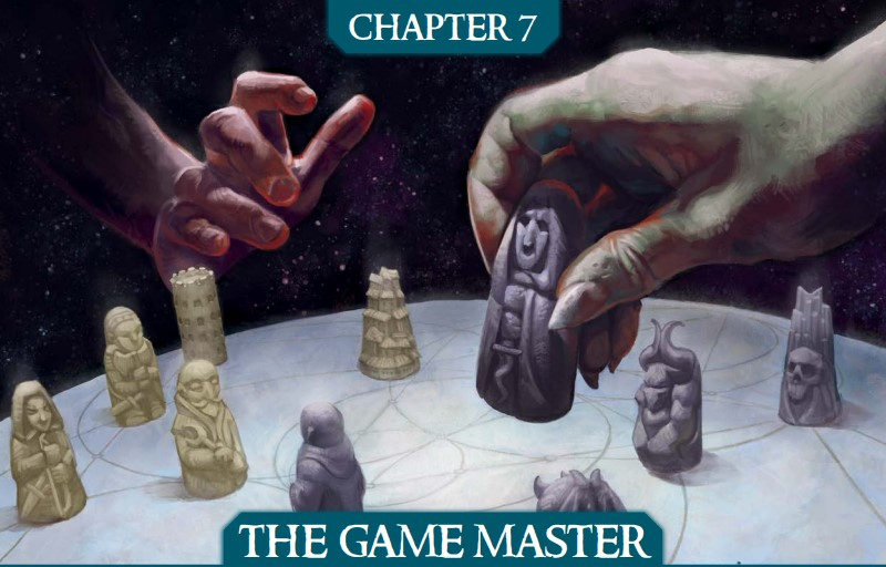 Fantasy AGE The Game Master