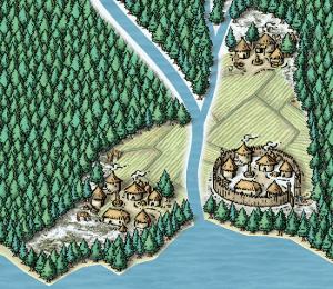 Hardrada's Stronghold