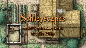 Schleyscapes