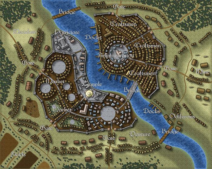 Iron Haven