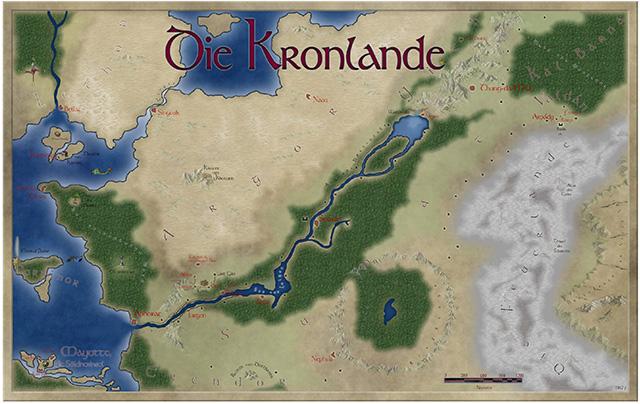 Die Kronlande