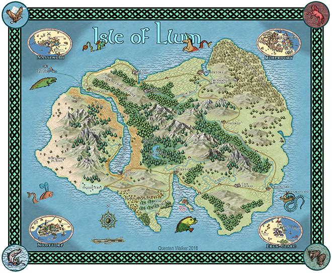 Isle of Llum