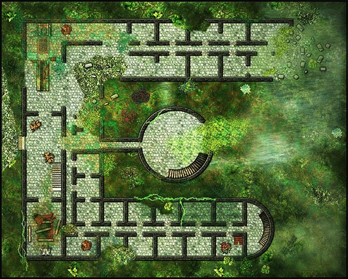 CastleSwamp