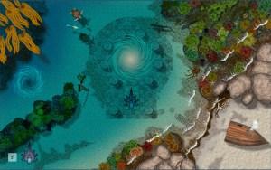 CA175 Undersea Portal
