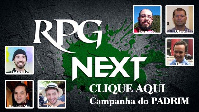 RPGNextPadrim