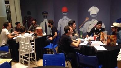 Photo of 2ª Oficina de RPG na UP | RPG Next