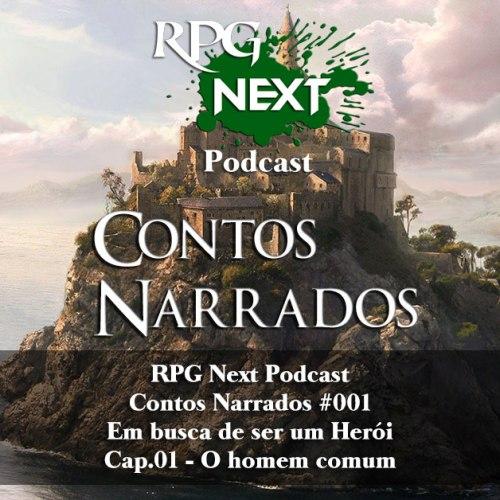 Capa MP3 CONTOS NARRADOS 001