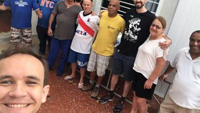 Photo of 5º Guerreiros do Bem | Ação Social do RPG Next