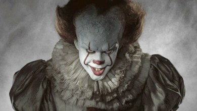 Photo of E se Pennywise (It: A Coisa) invadisse sua mesa de RPG?