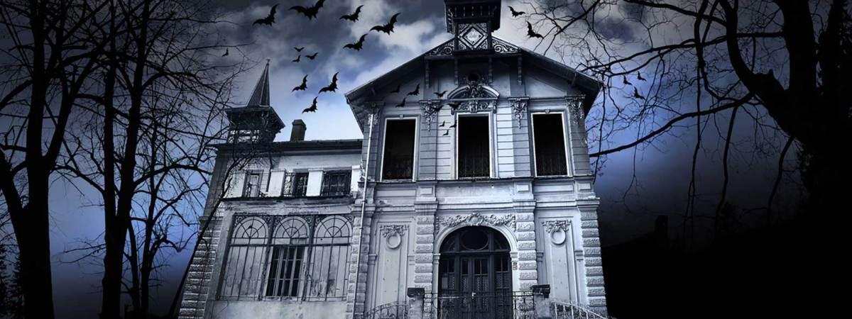 TnB #067 - RPG: D&D 5e - Ep.1 - A Casa da Morte - Perdidos em Barovia