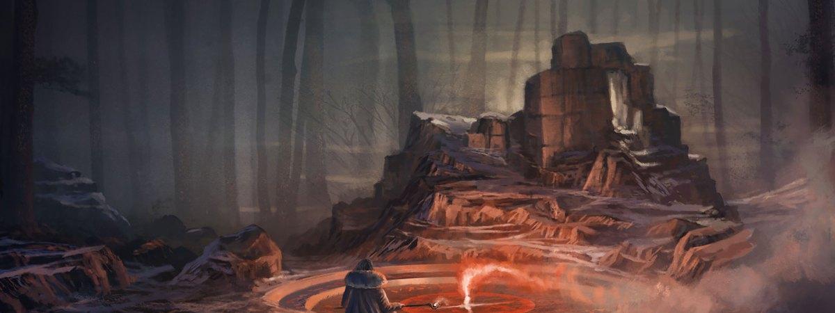 TnB #080 – RPG: GdG – Ep.4 – O culto de Coborra - Certezas Incertas