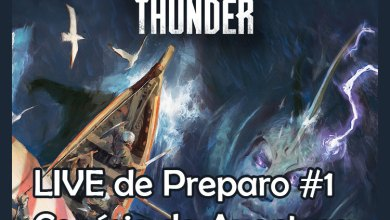 Photo of Cenário da Aventura – LIVE de Preparo #1 – D&D 5e no Roll20 | Storm King's Thunder