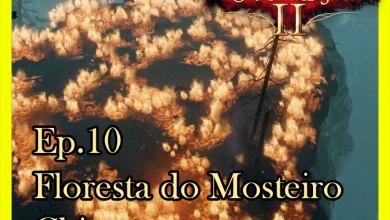 Photo of Floresta do Mosteiro Chique | Divinity: Original Sin II – Ep.10