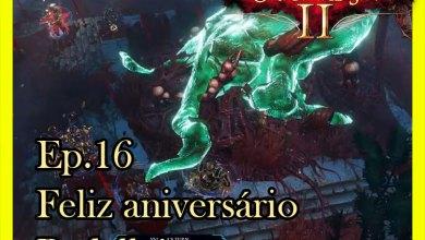 Photo of Feliz aniversário Radalle! | Divinity: Original Sin II – Ep.16