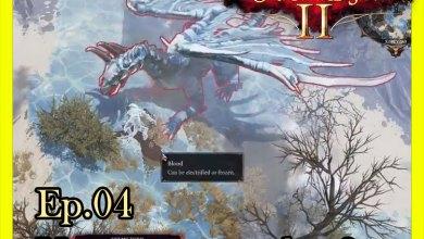 Photo of Um novo membro? | Divinity: Original Sin II – Ep.04