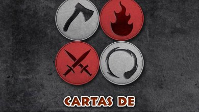 Photo of APP das Cartas Críticas para D&D 5e