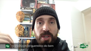 Photo of 20º Guerreiros do Bem | Ação Social do RPG Next