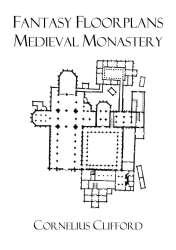 medieval monastery fantasy floorplans rpgnow drivethrurpg demo