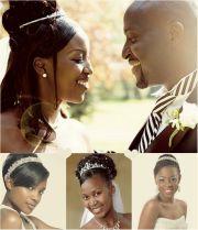 elegant and gorgeous wedding hairstyles