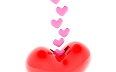 Invertir en Amor